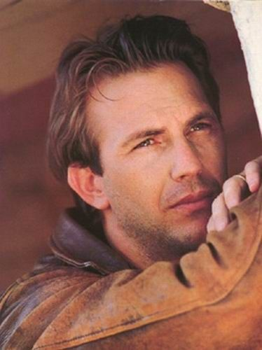 Kevin Costner - Album du fan-club