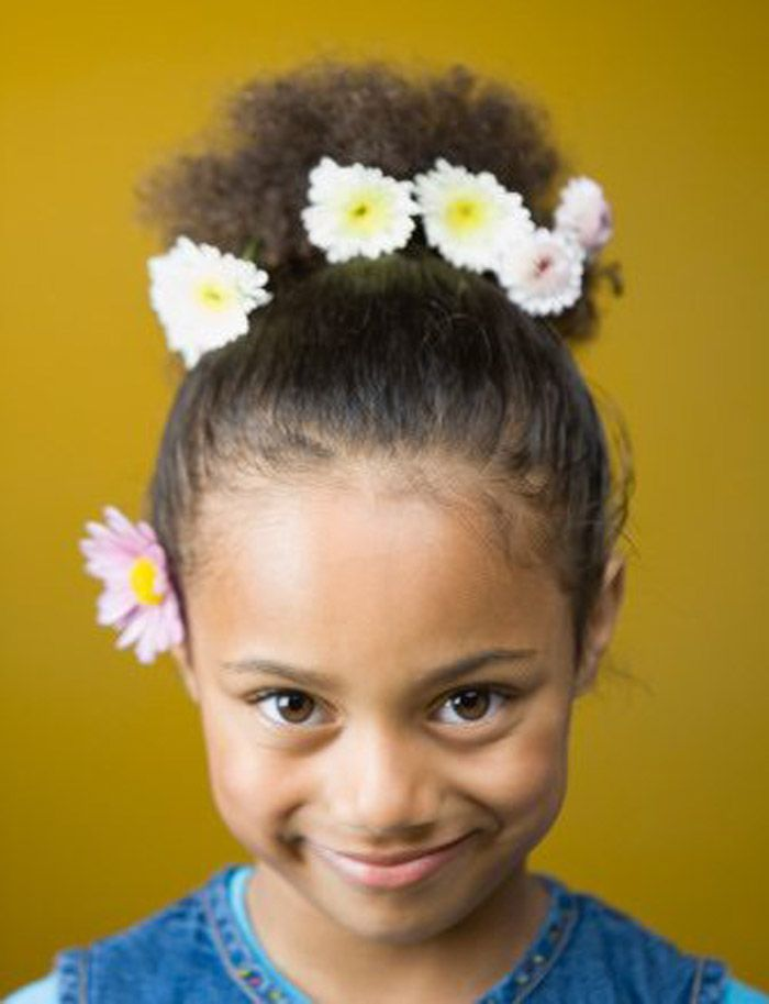 1000 Images About Black Kids Hairstyles On Pinterest