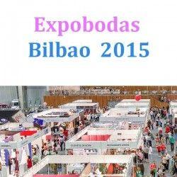 Expobodas #Bilbao 2015 ^_^ http://www.pintalabios.info/es/eventos-moda/view/es/2125 #ESP #Evento #Bodas