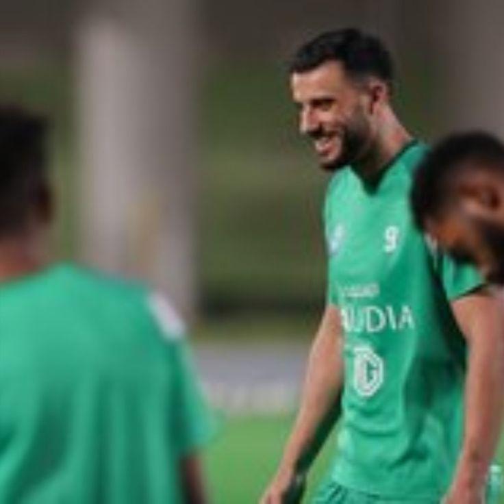 النادي الأهلي السعودي Mens Tops Polo Shirt Mens Polo