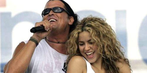 Acusan a Shakira y Carlos Vives de plagiar La...