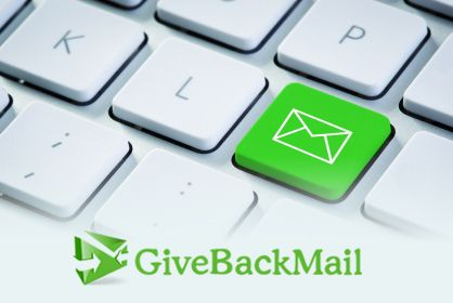 GiveBackMail: A Free Way to Make a Difference