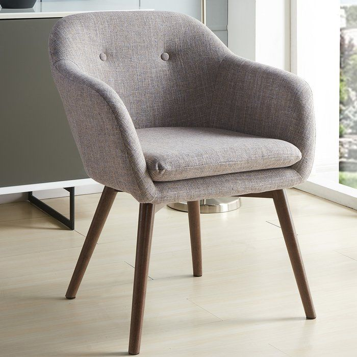 Noah Upholstered Dining Chair Prominente