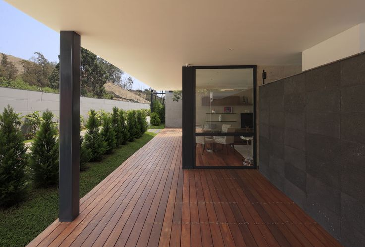 Gallery of Subtracted House / Seinfeld Arquitectos - 4
