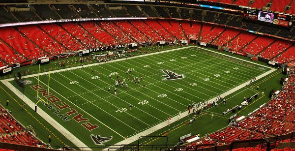 Printable 2016 Atlanta Falcons Schedule
