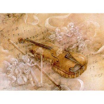 Violin Concerto by Lena Y. Liu