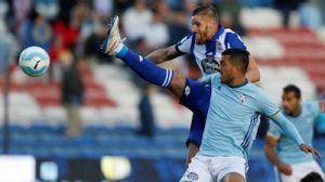 Celta Vigo's Iago Aspas one of La Liga's top goalscorers http://www.soccerbox.com/blog/celta-vigos-iago-aspas/