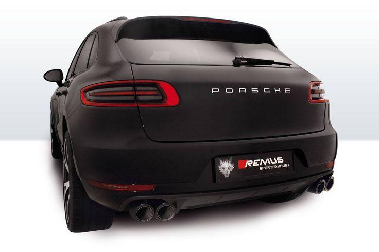 Wzmocnij swojego Porsche Macan S Diesel!  Już teraz dzięki REMUS INNOVATION Twoje Porsche może poszczycić się jeszcze lepszymi parametrami silnika. Po kuracji Wilka jednostka napędowa osiąga 282 KM oraz 632 Nm!  Wszystko to po błyskawicznym i w 100% bezpiecznym montażu. Nie czekaj, skorzystaj już teraz!  Remus Polska http://www.remus-polska.pl/