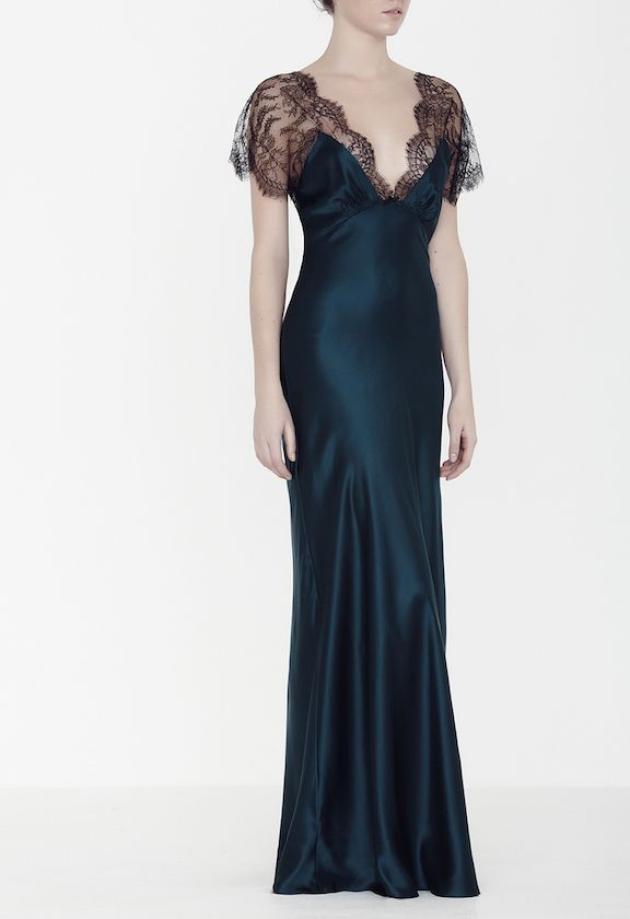 AW14 Lingerie - Jenny Packham Clothing, Shoes & Jewelry - Women - Clothing - Lingerie, Sleep & Lounge - Lingerie - Lingerie, Sleepwear & Loungewear - http://amzn.to/2lSL4Y7