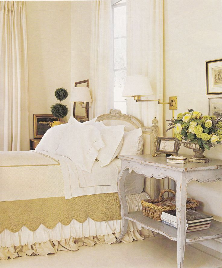 Montecito Home Interior Designer Lucinda Lester. Published Country French  Decorating By Better Homes U0026 Gardens