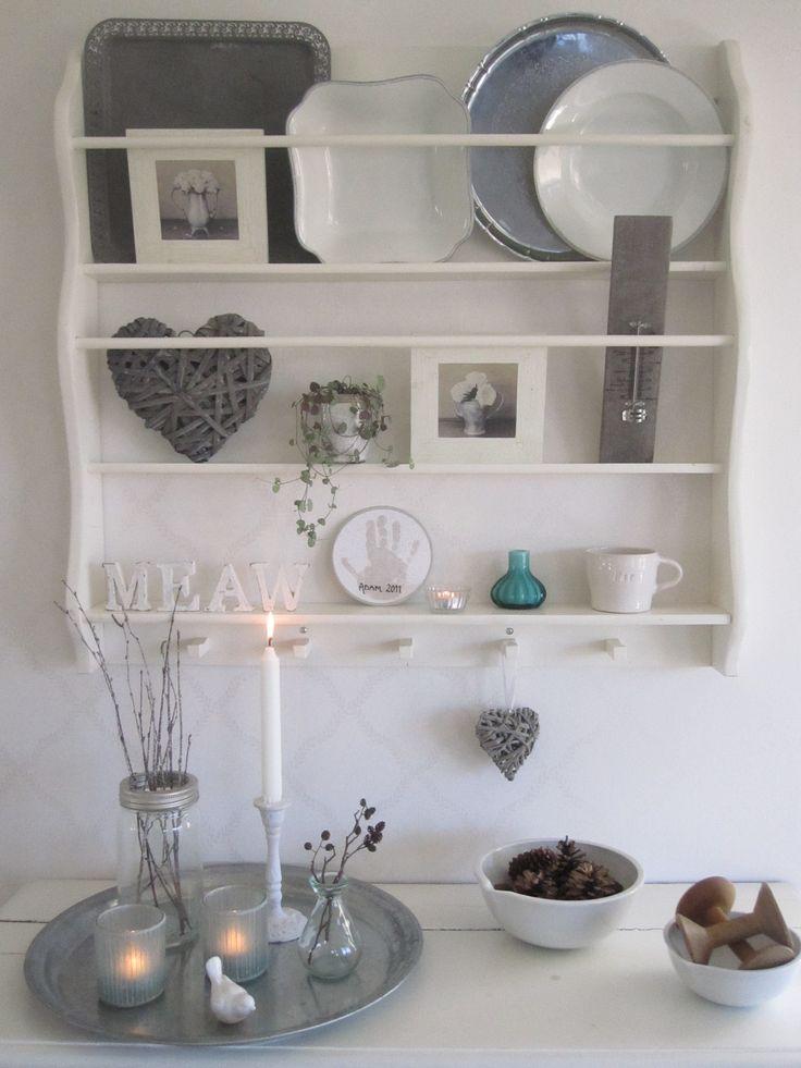 M s de 25 ideas incre bles sobre estantes de platos en - Bajo plato ikea ...