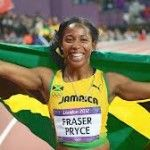 Jamaica's Shelly-Ann Fraser-Pryce may refuse to Run