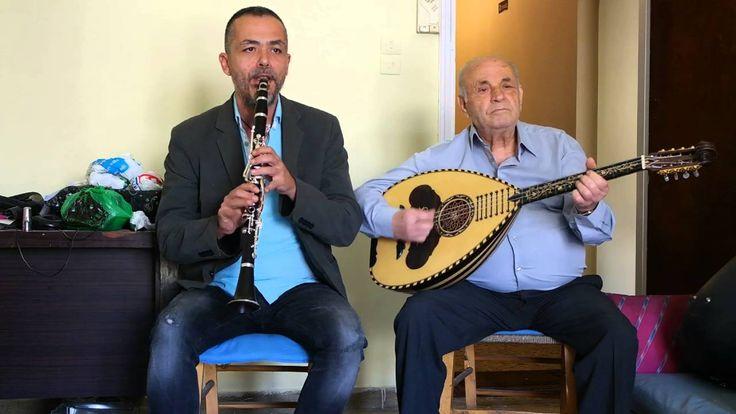 Τούρκοι βαστάτε τ' άλογα - Χρήστος Ζώτος & Μάνος Αχαλινωτόπουλος