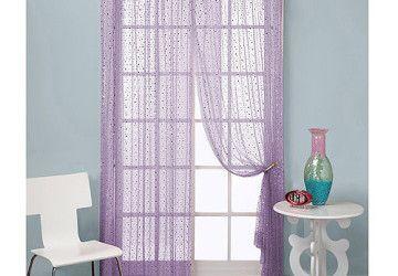 5 Beautiful Teen Window Treatments