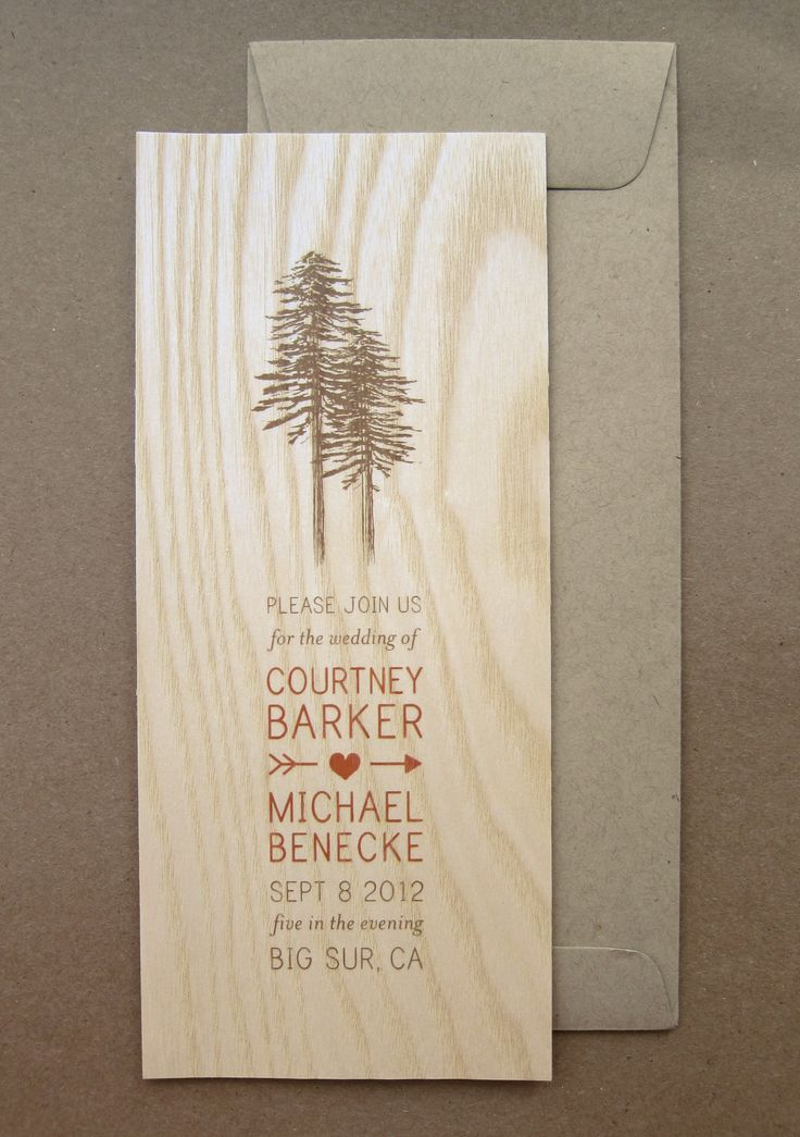 invitation: Used Courtney for my wedding invites! NO VELLUM and creative!