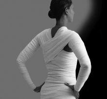 Universal Contour Wrap | Bodycentrum