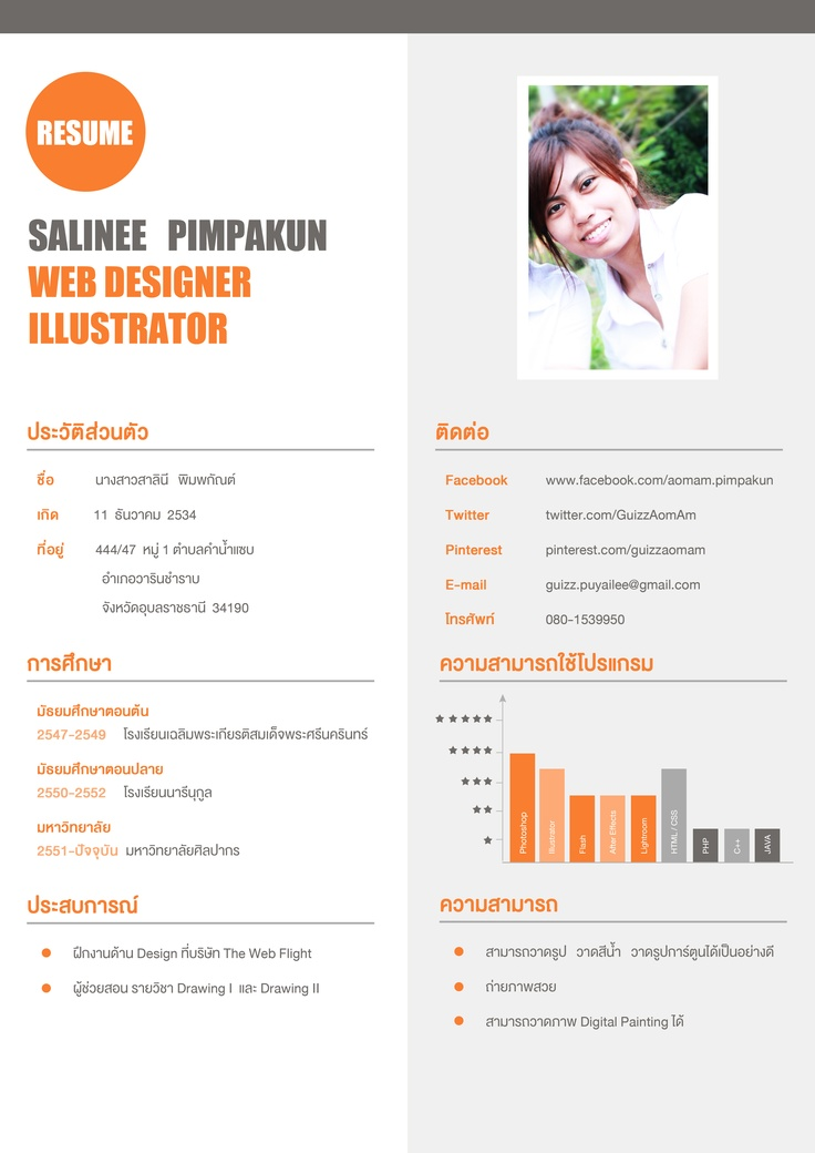 91 best Infographic Resume images on Pinterest Page layout - mark zuckerberg resume