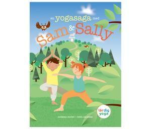 EN YOGASAGA MED SAM & SALLY
