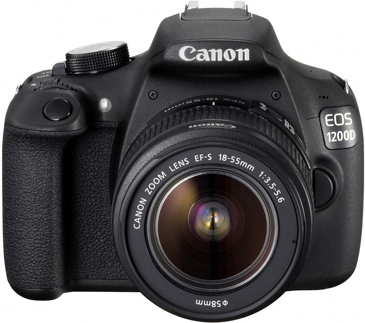 Canon 1200D 18-55mm IS Dijital SLR Fotoğraf Makinesi :: SEVİLCAN BG