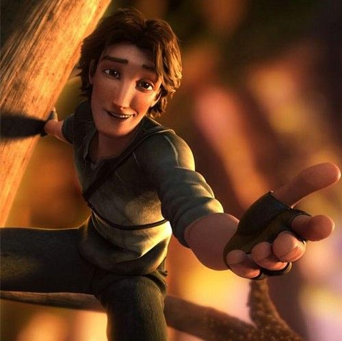 Nod - the-epic-movie How come all the Disney characters are so attractive nowadays ??????