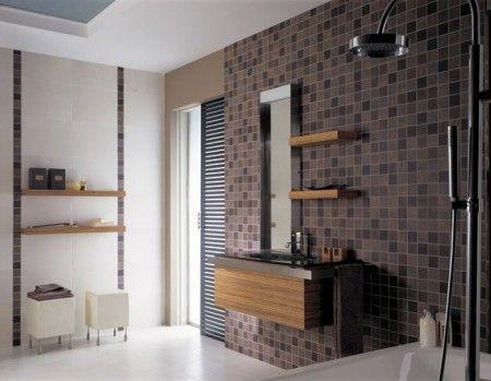 Porcelanosa Bathroom Ideas