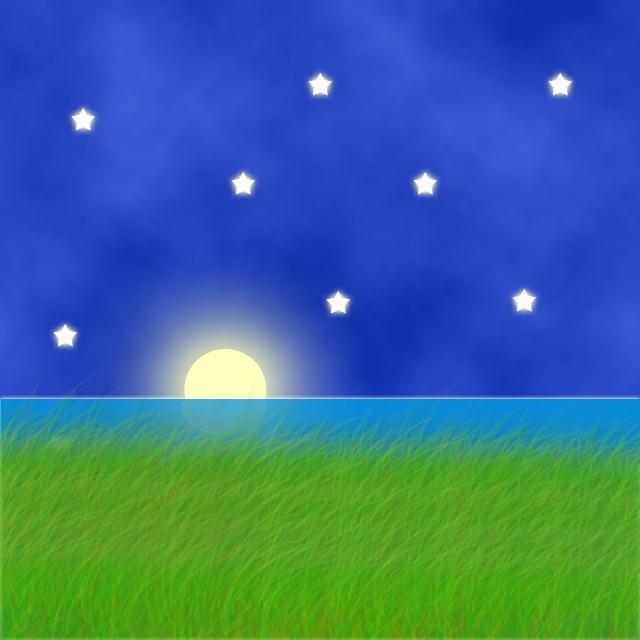 """Come un Pittore. """"Liberamente isprirato e tratto dal brano dei Modà """"Come un Pittore"""", ho dipinto questa mia Tela… Ciao, semplicemente ciao, difficile trovare parole molto serie, tenterò di disegnare... Come un pittore, farò in modo di arrivare fino al cuore con la forza del colore.  Guarda... Senza parlare azzurro come te, come il cielo e il mare  e giallo come luce del sole… Ciao, semplicemente ciao, Disegno l'erba verde come la speranza… E adesso un po' di blu.. Come la notte e bianco…"""