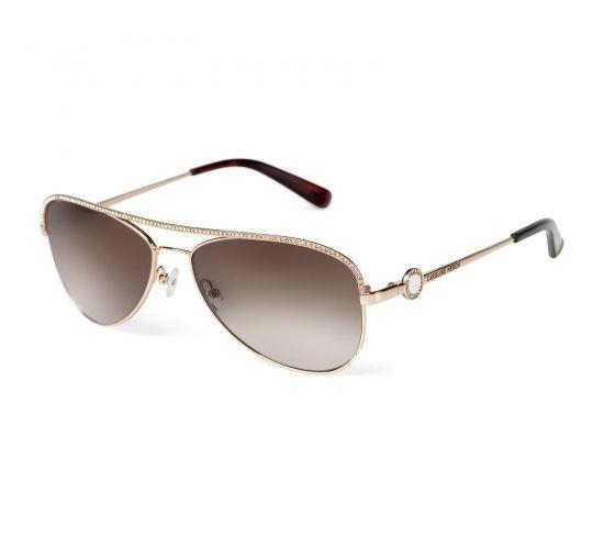 NAOMI Sunglasses Aviator by Caroline Néron. carolineneron.com