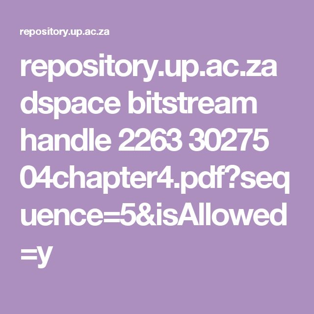 repository.up.ac.za dspace bitstream handle 2263 30275 04chapter4.pdf?sequence=5&isAllowed=y