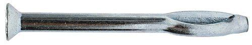 """Simpson Strong Tie CSD25312 1/4"""" x 3-1/2"""" Counter Sunk Split Drive Anchor 100 per Box by Simpson Strong-Tie. $40.95. The Split Drive anchor is a one piece anchor, with a split type expansion mechanism on the working end. As the anchor is driven into the hole, the expansion mechanism compresses and exerts force against the walls of the hole. Can be installed in concrete, grout filled block and stone."""