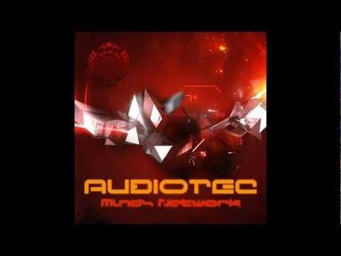 Audiotec vs Space Cat - Minds Network