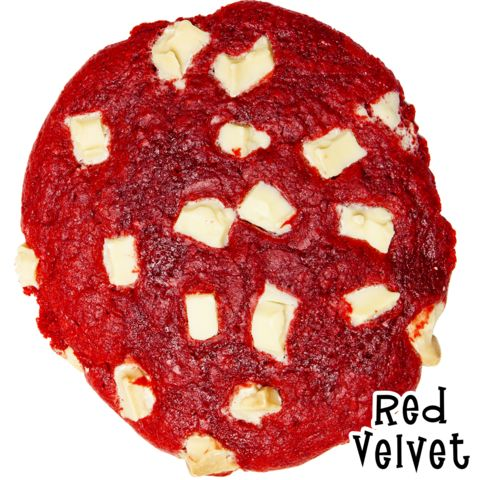 Red Velvet Cookie - Best Cookies Online