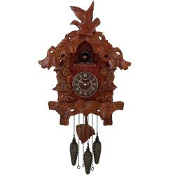 25 best ideas about coo coo clock on pinterest cuckoo clocks vintage clocks and victorian - Coo coo clock pendulum ...