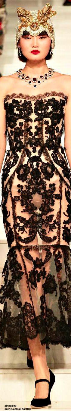Dolce & Gabbana Atla Moda & Alta Sartoria - 2017