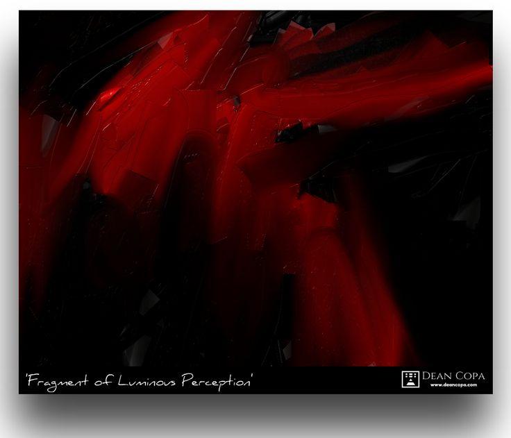 ''Fragment of Luminous Perception'' 2016 by Dean Copa. #DeanCopa #digitalart #modernart #contemporaryart #fineart #finearts #artoftheday #artdiary #kunst #art #artcritic #artlover #artcollector #artgallery #artmuseum #gallery #collect #follow #mustsee #greatart #contemporaryartist #photooftheday #instartist #emergingartist #ratedmodernart #artspotted #artdealer #instagood #collectart