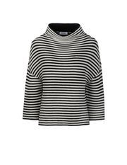 Moschino Online Store - Sweaters - Short sleeve sweater