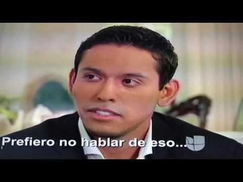 Video de El gordo y la flaca,entrevista a familia de Juan Gabriel - YouTube