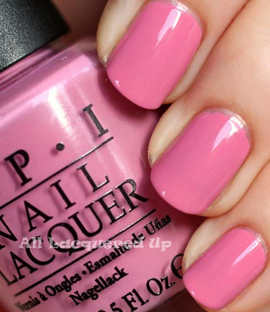 Top 10 Nail Polishes For Fair Skin