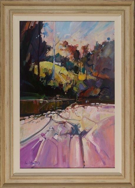 Ken Strong, 'Kiparra Waterhole,' 2013, Wentworth Galleries