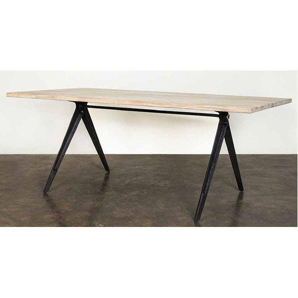 Nuevo Living Compass Dining Table