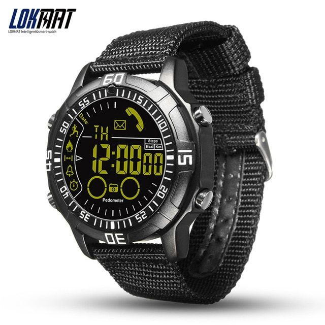 8ebaa6794697b0722cee5a911884bebf Smart Watch Lokmat