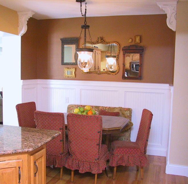32 Best Dining Rooms Images On Pinterest