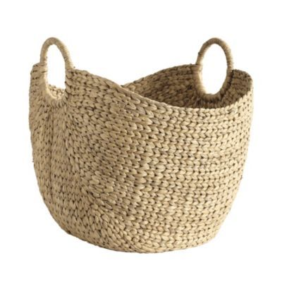 Provence Market Basket from Ballard Designs. Love these baskets and this store! Pin It To Win It!: Market Baskets, Decor, 35 00, Idea, Living Room, Ballard Designs, Photo