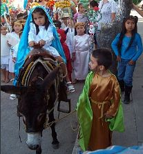 38 best images about Las posadas navideñas on Pinterest | December ...