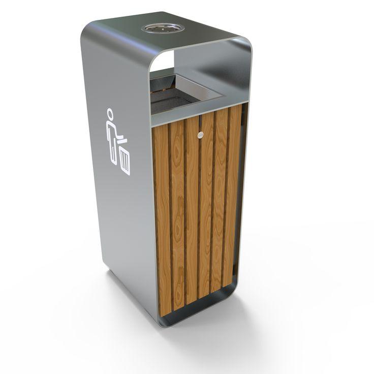 Resultado de imagen para estacion de reciclaje