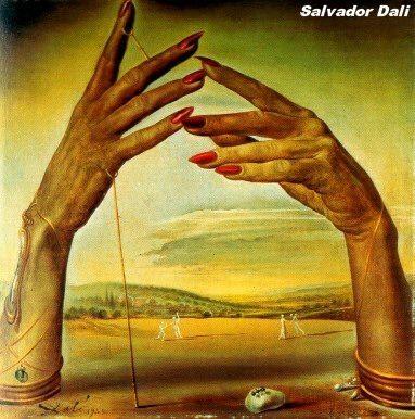 113 best Art - Dali Salvador images on Pinterest | Surrealism ...