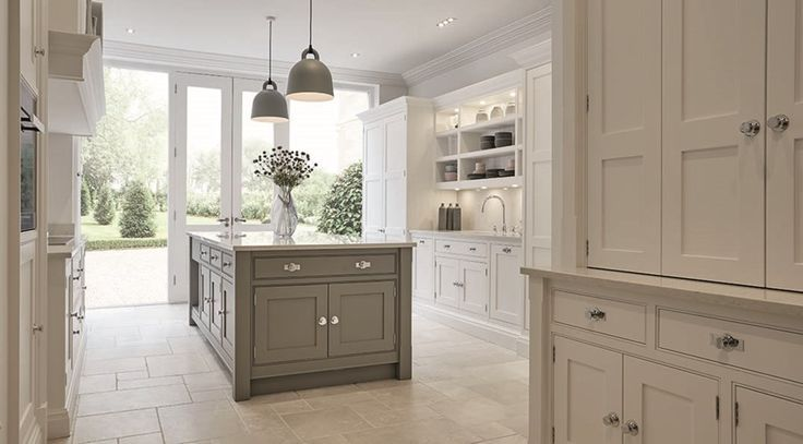 warm gray kitchen cabinets shaker kitchens warm grey shaker kitchen tom howley 7001