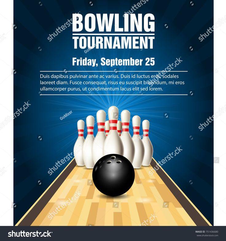 einladungskarten bowlingkugel (mit bildern