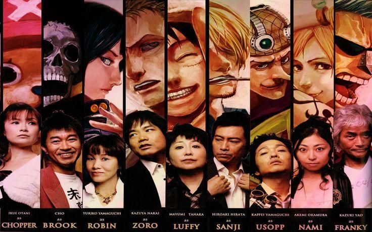 One Piece Nami En El Baño:One Piece Seiyuu