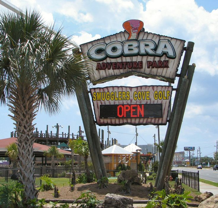What Are Interesting Places To Visit In Florida: Panama City Beach Florida