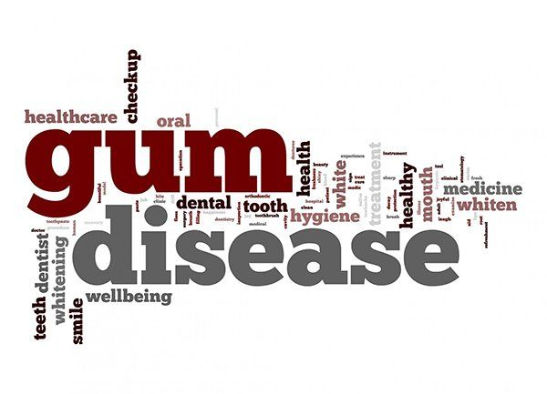 Prevention and Treatment of Gum Disease At West Ryde Dental Clinic www.westrydedental.com.au
